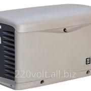 Генератор газовый SDMO RESA 14 TEC 153631 фото