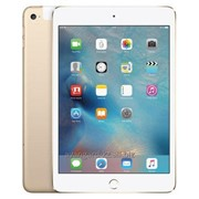 Планшет Apple iPad Mini 4 128Gb Wi-Fi + Cellular Gold фото