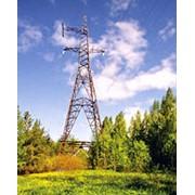 Проектирование и монтаж воздушных линий электропередач 0,4-10 кВ фото