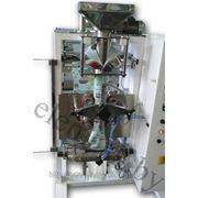 Машина упаковочная вертикальная КОМБИ-1 фото
