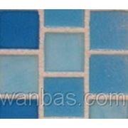 Мозаика MIX3 C-NB C-NB1 30%, C-NB3 30%, JA-L3:40% с разводами (10 листов) фото