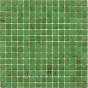 """Мозаика с """"Авантюрином"""" GA403 (2 x 2 )см фото"""