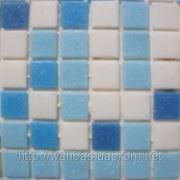 Стеклянная мозаика DM 201 производства Китай фото