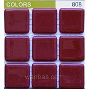 """""""Colors"""" Мозаика Испанская RED 808 фото"""