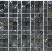 """Мозаика прозрачное стекло""""Декор"""" DI 005 фото"""