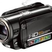 Цифровая видеокамера Vivikai DV-D10 с поддержкой записи высококачественного HD видео 1080P с 5-ти кратным оптическим зумом фото