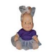 Кукла Фенечка 1 фото
