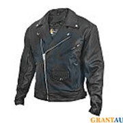Куртка мото Xelement BXU-10580 кожаная XL фото