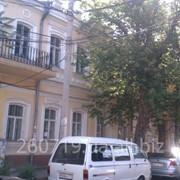 Административное здание в центре Симферополя фото