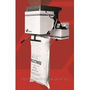 Дозатор для фасовки сыпучих материалов дозами от 10 кг до 50 кг фото
