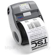 Принтер этикеток мобильный TSC Alpha-3R фото