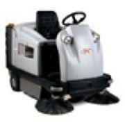 Подметальная машина IPC Gansow GENIUS 1202 E/ DP фото