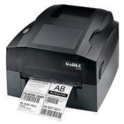 Принтер этикеток G300 фото