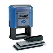 Самонаборные штампы TRODAT, COLOP фото
