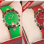 Часы Ulysse Nardin Lady Diver с силиконовым ремешком фото