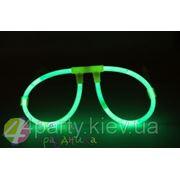 Светящиеся очки (сборные) фото