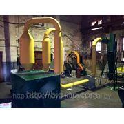 Сушильный комплекс для щепы NC 300 фото