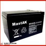 Аккумуляторные батареи Mastak фото