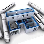 Проектирование промышленных зданий фото
