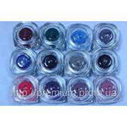 Цветные гельи лаки (все цвета) 15мл фото