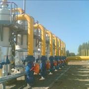 Фильтры-сепараторы очистки природного газа фото