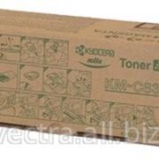 Тонер Kyocera for KM-C830 M (370AA306) фото
