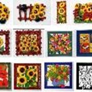 Производство сувениров ручной работы фото