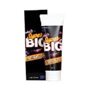 Super Big (Супер Биг) - гель для увеличения члена фото