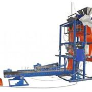 Фасовочно-упаковочная линия АФ-10-В фото
