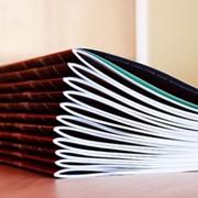 Печать каталогов для почтовой рассылки фото