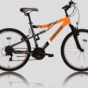 Велосипед Forward RAPTOR 102 фото