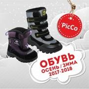 Детская обувь TM Piccola Coccinella фото