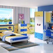 Мебель для детских комнат фотография