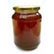 Мед гречишный фото