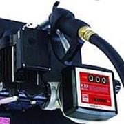 ST E 80 K33 - Перекачивающая станция для дизельного топлива с расходомером фото