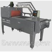 Термоусадочные упаковочные аппараты Maripak серии LMC и TMC фото