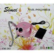 Фрезерный аппарат для маникюра Simei-202 35000 об фото