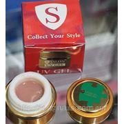 Salon Professional Future Cover Tan Gel, 15 мл фото