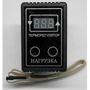 Терморегулятор электронно цифровой для кильчеватора фото