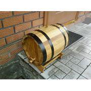 Оборудование для виноградарства бочки дубовые фото