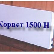 Тепловентиляторы бытовые Корвет 1500Н фото