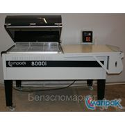 Термоусадочные упаковочные аппараты Maripak серии COMPAСK фото