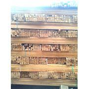 Приштамбовый колышек деревянный фото