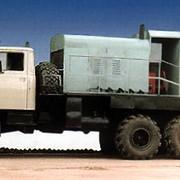 Передвижной насосный агрегат ПНА-2 фото