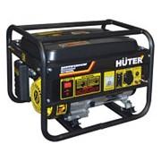 Электрогенератор Huter DY4000L-электростартер фото
