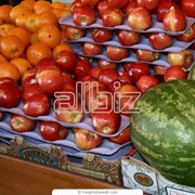 Технология Xtend MA/MH, для хранения и транспортировки на дальние расстояния фруктов и овощей, зелени. Оптовая и розничная упаковка. фото