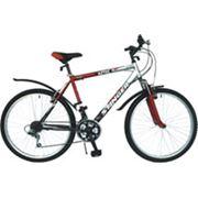 """Велосипед Aztek 24"""" фото"""