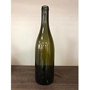 Бутылка П-29-А5-750-Бургундия винная темно-оливковая фото