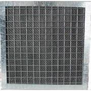 Фильтры ячейковые плоские типа ФяРБ, ФяВБ, ФяУБ фото