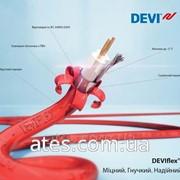 Нагревательные кабели DEVIflex 18T 1625W 230V 90m фото